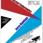 Potyczki Literackie: Federowicz - Hajduga