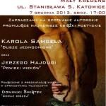 Jerzy Hajduga - spotkanie